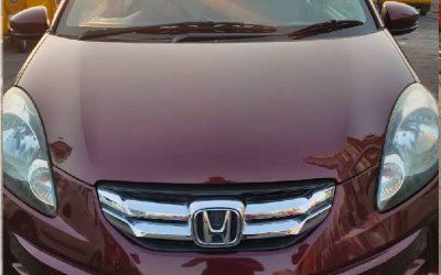 used car Honda Amaze for sale