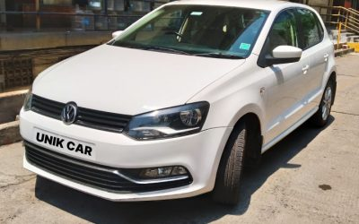 volkswagen polo used car